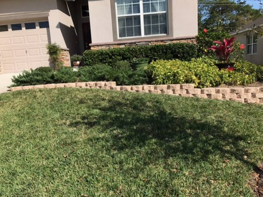 About Father & Son Landscaping, LLC